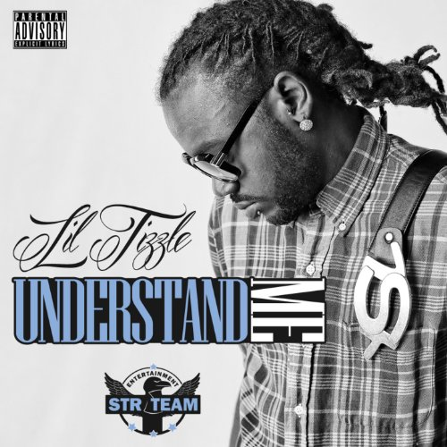 Understand Me - Single [Explicit]