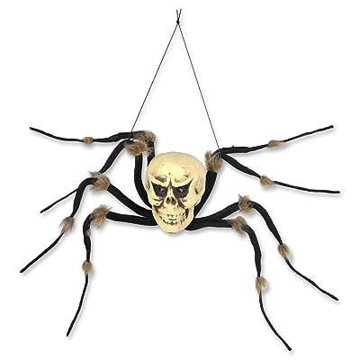 Beistle Spider Skeleton Creepy Creature, 3-Feet 2-Inch: Kitchen & Dining