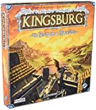 Fantasy Flight Games Kingsburg: To Forge A Realm Expansion