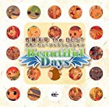 Sato Tenpyo the BEST in Japan Music Collection Beautiful Days (japan import)