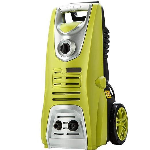 Presión Lavadora eléctrica de alta presión del coche Lavadora ...