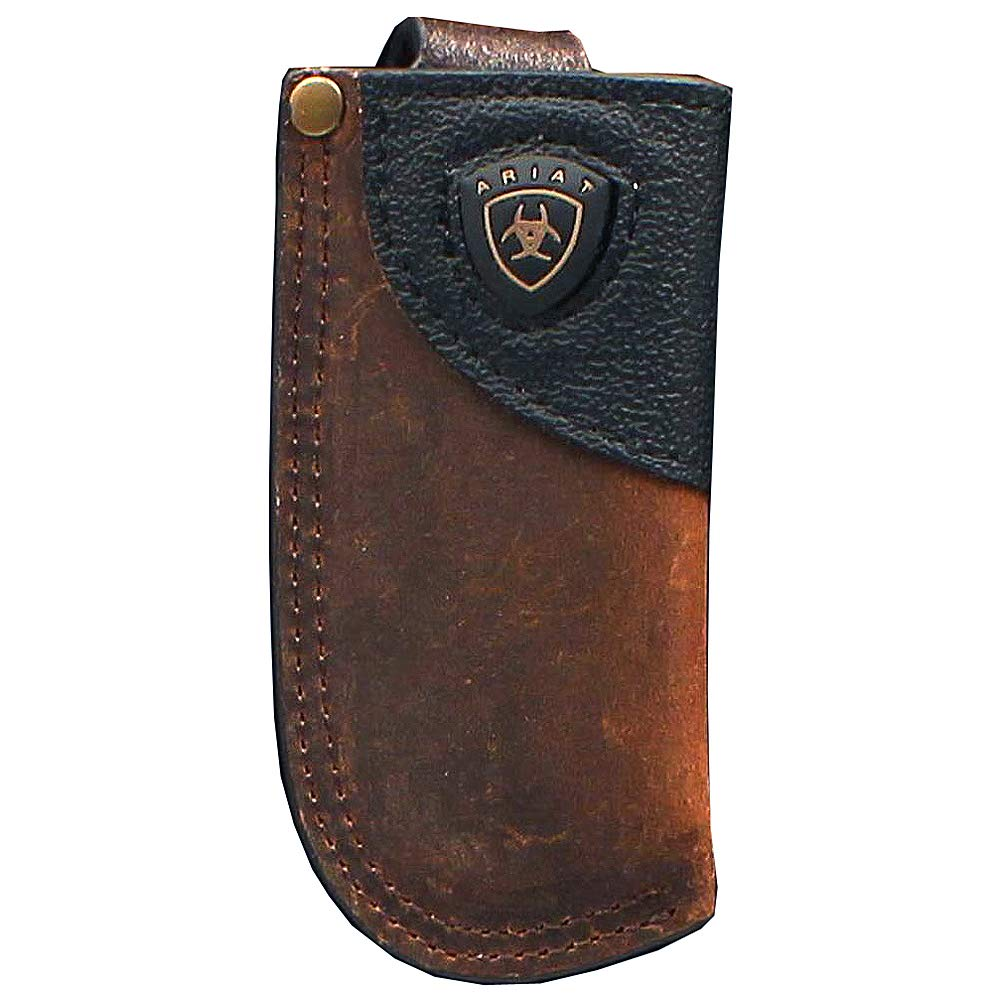 Ariat Distressed Brown - Knife Sheath by ARIAT