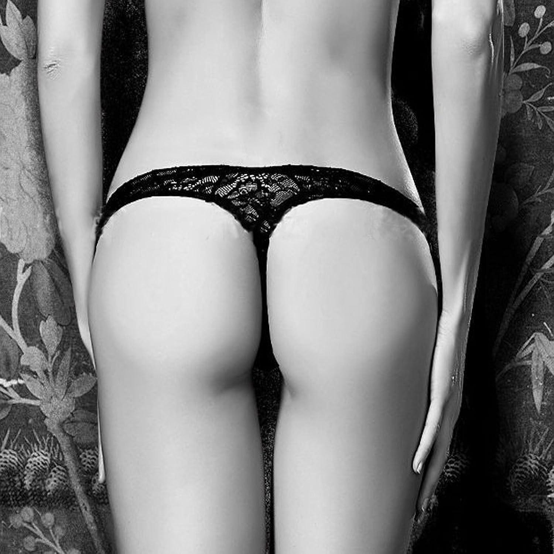 Amazon.com: Sindgan Mujer Sexy Encaje Bikini Bragas Briefs Ropa Interior: Clothing