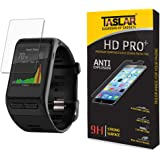 Taslar™ Garmin Vivoactive HR Smart Watch Tempered Glass Screen Protector