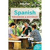 Lonely Planet Spanish Phrasebook & Dictionary (Lonely Planet Spanish  Phrasebooks)
