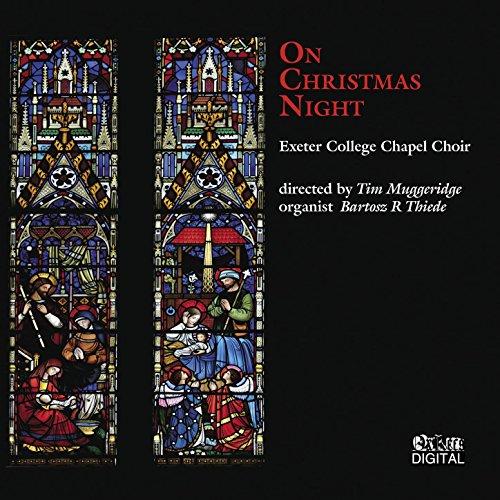 Hymn to the Creator of Light Oxford Christmas Lights