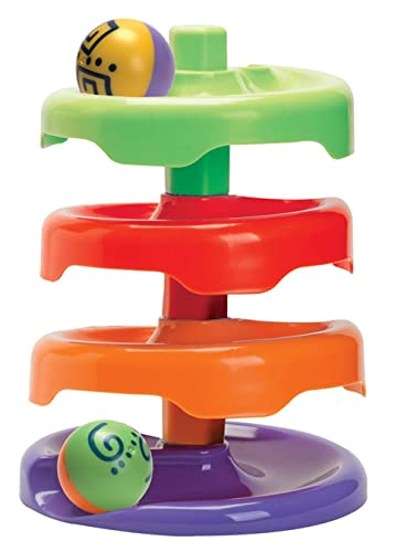 Little Tikes Ball Drop And Roll Amazon Co Uk Toys Amp Games