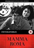 Mamma Roma - (Mr Bongo Films) (1962) [DVD]
