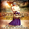 Copper Star: Book 1 Audiobook by Suzanne Woods Fisher Narrated by Susan Hegarty