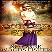 Copper Star: Copper Star Series, Book 1 | Suzanne Woods Fisher