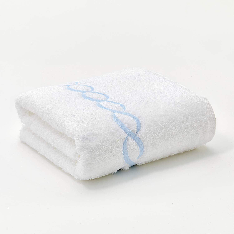 Superior algodón egipcio de 1000 G grande 63 x 31 toalla de baño ...