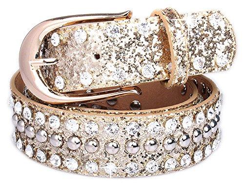 Jeweled Sequin - 5