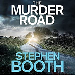 The Murder Road Hörbuch