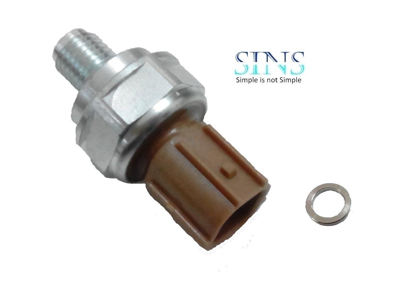 SINS - Odyssey Pilot CL TL MDX Transmission Pressure Switch 28600-P7W-003 28600-P7W-013