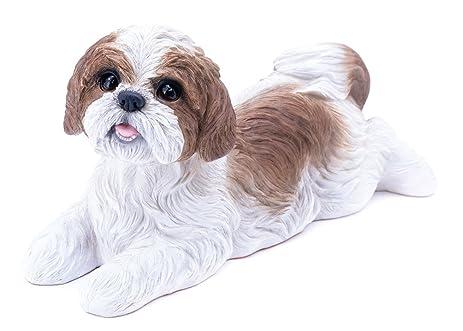 Hi Line Gift Ltd Shih Tzu Dog Statue