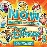 Music : NOW Disney 3