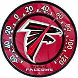 Sports Fan Outdoor Thermometers