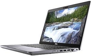 "Dell Latitude 5410 14"" Notebook - Full HD - 1920 x 1080 - Core i5 i5-10310U 10th Gen 1.7GHz Hexa-core (6 Core) - 8GB RAM - 256GB SSD"