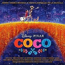 Coco (Banda Sonora Original en Español)