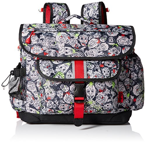 bixbee-zombie-camo-kids-backpack-grey-medium