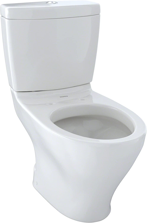 TOTO Aquia Toilet II Two-Piece Toilet