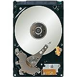 """Seagate ST500LM021 - Laptop Thin HDD ST500LM021 - Hard drive - 500 GB - internal - 2.5"""" - SATA 6Gb/s - 7200 rpm - buffer: 32 MB"""