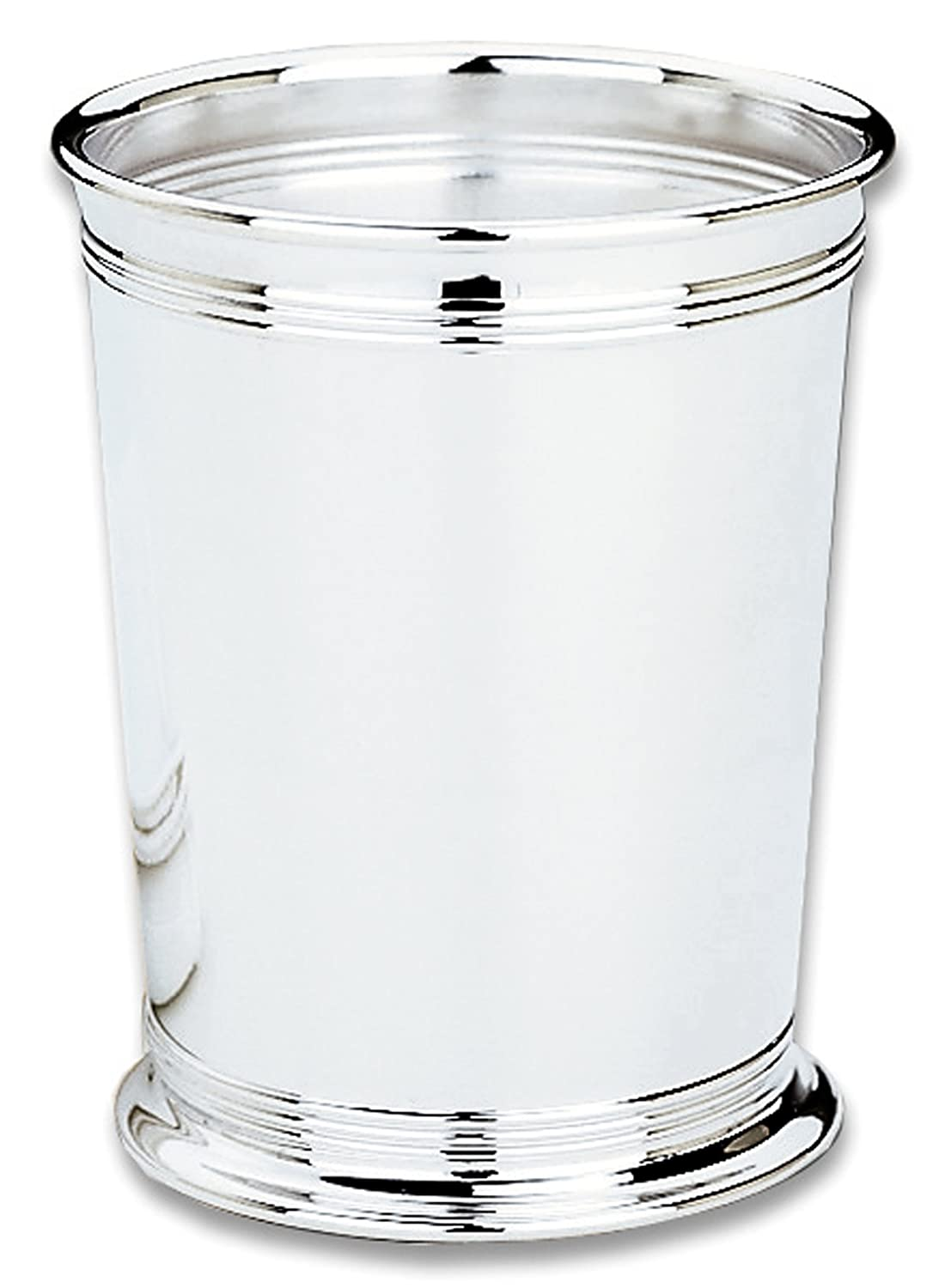 Amazon reed barton 10 ounce silver plate mint julep cup amazon reed barton 10 ounce silver plate mint julep cup with double banding silver beaded mint julep mint julep cups reviewsmspy