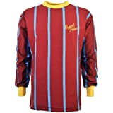 Toffs Crystal Palace 1969-1971 Retro Football Shirt