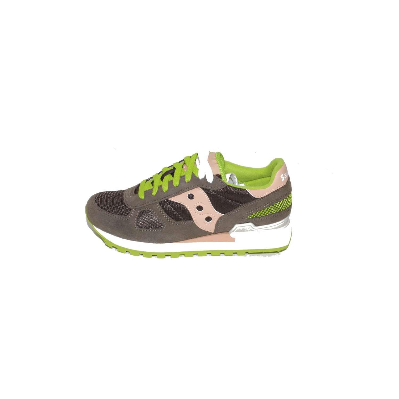 Sneakers Donna SAUCONY 1108SHADOWW Grigio -