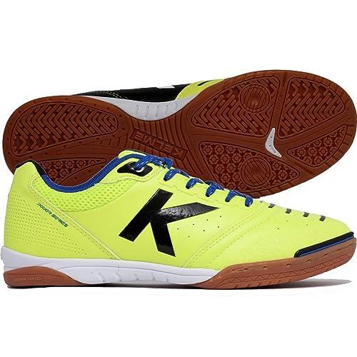 a2ada8d995b2c Kelme Men's Futsal Shoes Size: US 11: Amazon.co.uk: Shoes & Bags