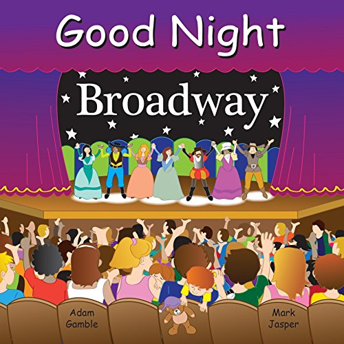 Good Night Broadway (Good Night Our ()