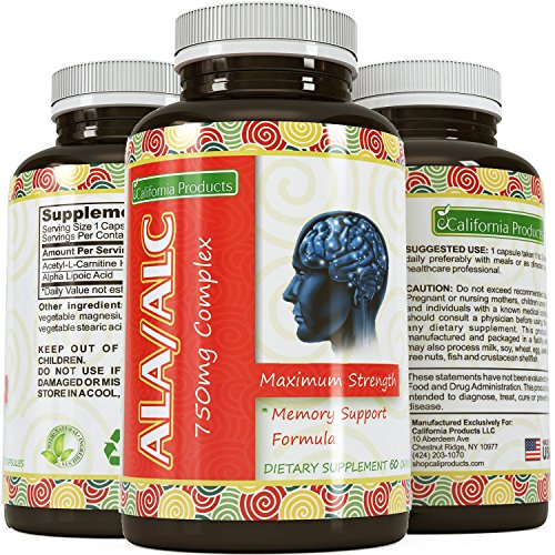 Potent Alpha Lipoic Acid Antioxidant product image
