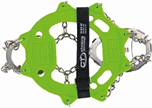 Climbing Tecnology - Climbing Technology Ice Traction crampons Plus