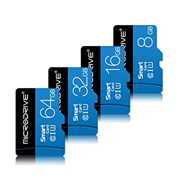 LJ2 Tarjeta de Memoria, 8GB / 16GB / 32GB / 64GB / 128GB Tarjeta ...