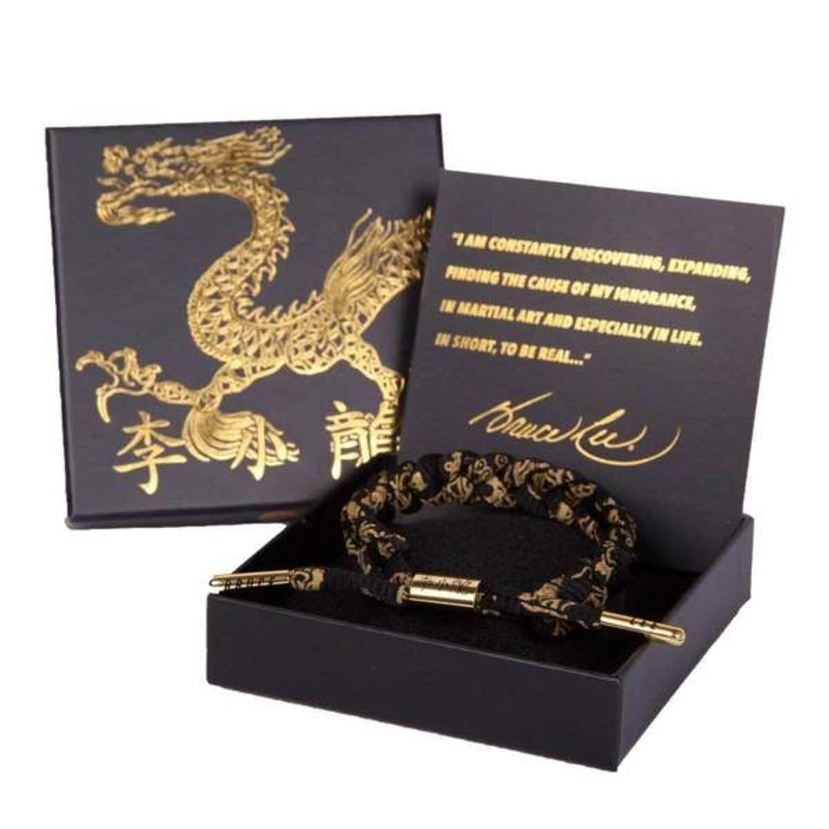 Bruce Lee Rastaclat Lee Little Dragon