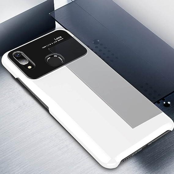 wholesale dealer d5012 510fa Amazon.com: UBERANT VIVO X21 Case, Ultra Slim Rugged PC Bumper ...