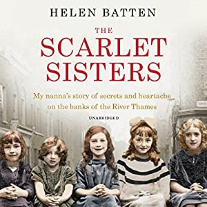 The Scarlet Sisters Audiobook