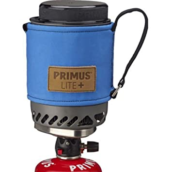 Primus Lite Plus - Hornillos de Camping - Azul 2018: Amazon.es: Deportes y aire libre