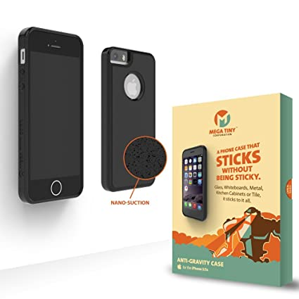 huge selection of ad6b7 0d45b Mega Tiny Corp Anti-Gravity Selfie Case for iPhone 5/5s