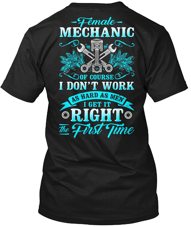 Teespring Unisex Carpenter - Hardest Part Of My Job Hanes Tagless T-Shirt
