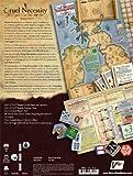 Cruel Necessity - English Civil Wars Historical Boxed Board Game