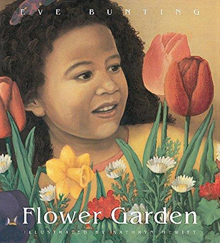Flower Garden Book