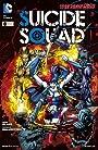 Suicide Squad (2011-) #8