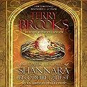Bloodfire Quest: The Dark Legacy of Shannara, Book 2 Hörbuch von Terry Brooks Gesprochen von: Rosalyn Landor