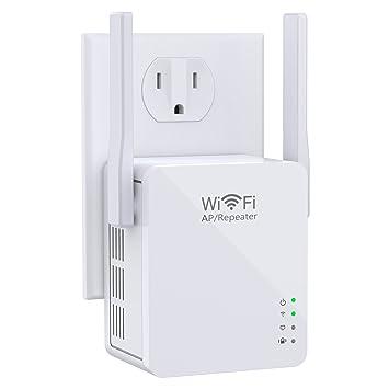 Review Ahutoru Wi-Fi Range Extender,
