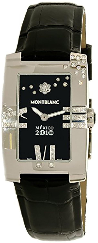 Montblancプロファイル優雅Womens Watch 106237 B075DS53T4