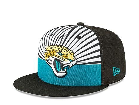 e1efcfc0f10d01 Image Unavailable. Image not available for. Color: New Era Jacksonville  Jaguars ...