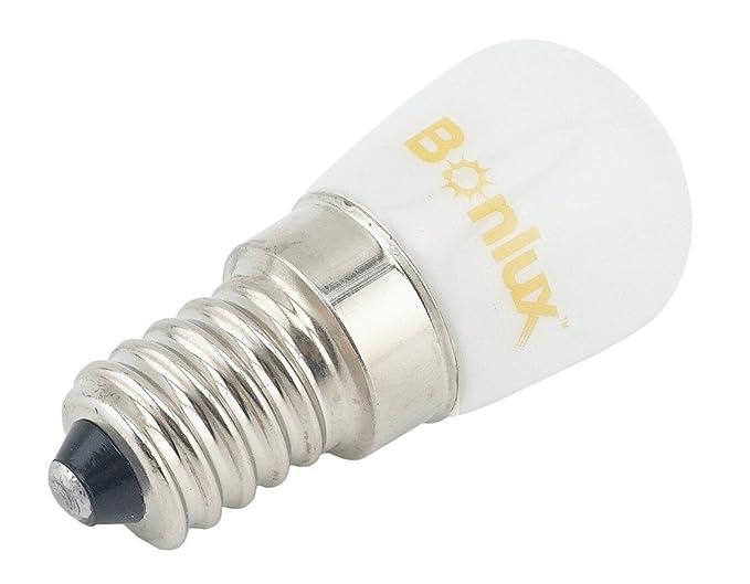 Kühlschrank Birne Led : Doright e14 ses led lampe 220 240v pygmy birne für kühlschrank