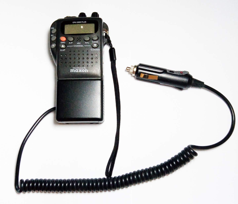 Eliminator for Ham CB Radio Midland 75-822 Alan 42 Maycom AH27 Cherokee AH-27 AH-50