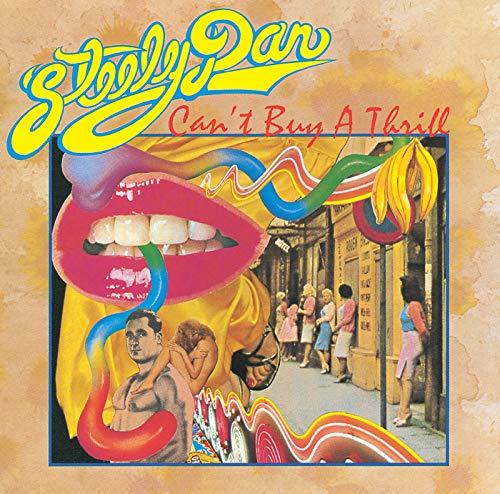 Steely Dan Aja Album - Can't Buy A Thrill